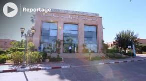 Cover-Vidéo: La clinique internationale de Marrakech offre des soins de qualité à chaque patient