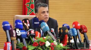 Abdellatif Ouahbi, ministre de la Justice