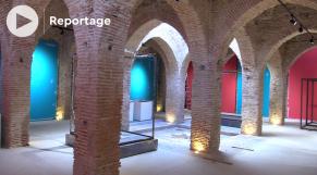 Prison de la Kasbah - Tanger  - musée d art contemporain