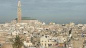 Projet de réhabilitation Casablanca