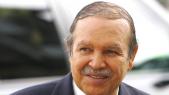 Regard de Bouteflika