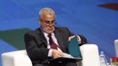 Abdelilah Benkirane PJD ET 1ER Ministre  et Baha PJD