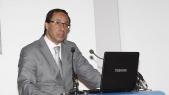 Abdelkader AMARA. Ministre de l'Industrie, du Commerce, et des Nouvelles Technologie
