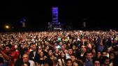 Mawazine 2013 - David Guetta Concert public 4