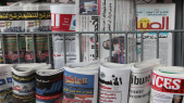 Journée mondiale de la presse  Kiosque Presse