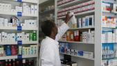 PHARMACIE Pharmacien cherche médicament