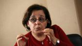 khadija Rouissi PAM