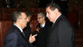 Aziz Akhannouch, ministre et homme d'affaires