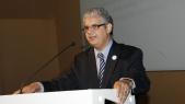 Nizar Baraka ministre de l'economie et des finances