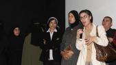 Sidi moumen Complexe mohamed zaf zaf reconciliation entre famile des victimes et famille des détenu SOUAD KHEMMAL