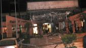 Attentat du 16 mai 2003 casablanca  HOTEL FARAH