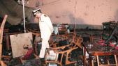 Attentat du 16 mai 2003 casablanca  CASA DE ESPANA