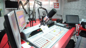 Hit Radio studo