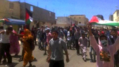 Manifestation Boujdour