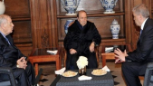 Bouteflika retour à Alger