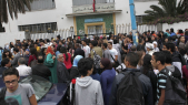 BAC Lycée CHAOUKI CASABLANCA 11 JUIN 2013