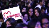 Mawazine 2013 - public cloture