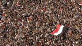 Manif Egypte