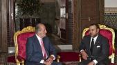 Mohammed VI-Juan Carlos