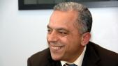 Abdellatif Maazouz, ministre délégué chargé des Marocains résidant à l'étranger