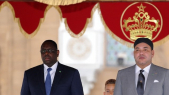 Macky Sall au Maroc - Mohammed VI (Cover)