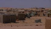 Tindouf camp de réfugiés