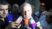 Cover Interview Abdelilah Akram - président du Wydad football