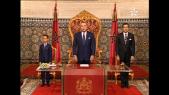Discours royal 20 août 2013 - Révolution du roi et du peuple