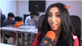Cover vidéo ITW Dounia Batma