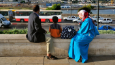 Famille marocaine