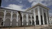 Musée des Arts Contemporains a Rabat