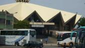 Gare routière d'Al Kamra Rabat
