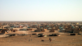 Tindouf Polisario camp réfugié