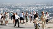 touriste maroc