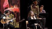 Jazz au chellah 1
