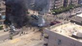 attentat egypte Mohammed Ibrahim