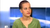 Cover Video - Amina Sboui sur TV5MONDE