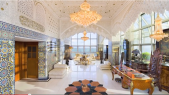 Cover  Taj Mahal maison marocaine qui vaut 5 millions de dollars