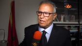Cover vidéo Abdelali Benamour - étude sur le secteur audiovisuel