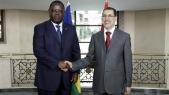 commision_maroco_gabonaise Saad eddine El Otmani - Emmanuel Issoze Ngondet