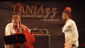 Tanjazz 2013 - samedi 21 septembre - Elisabeth Kontomanou 1