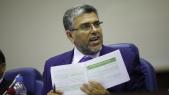 Mustapha Ramid (présentation charte justice)
