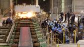 Photo Usine Maghreb Steel