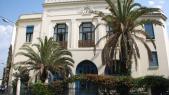 Lycée Regnault Tanger