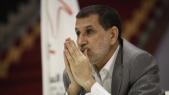 Saad Eddine El Othamni - ministre des affaires étrangères PJD