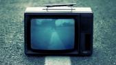 téléviseur télévision TV écran