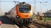 train ONCF gare