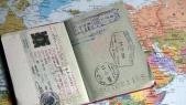 Visa passeport voyage gabon maroc