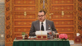 Conseil ministres Mohammed VI