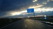 Autoroute de Casablanca